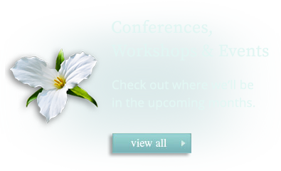 Upcoming Conferences, Workshops and Events