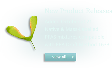 New Product Announcements